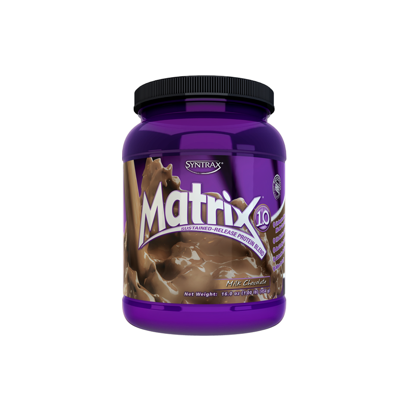 Matrix 1.0 Milk Chocolate